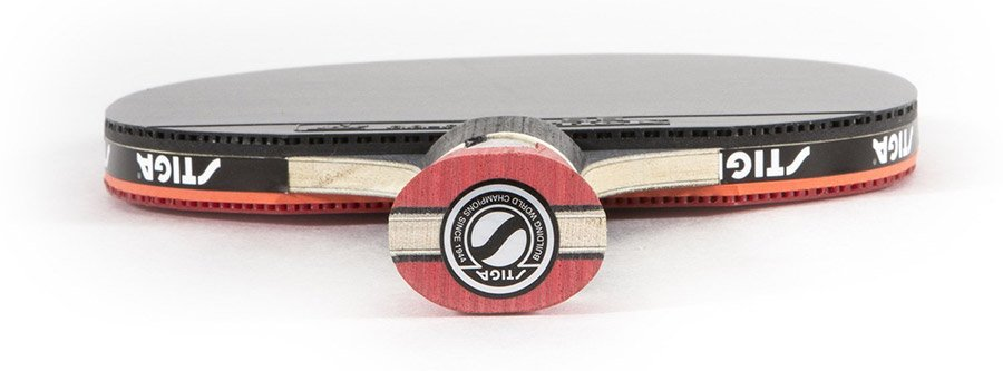 Stiga Pro Carbon racket